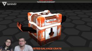 Robocraft Oynadik (Haftanın Ücretsiz Steam Oyunu)