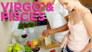 Are Virgo Pisces Compatible Zodiac Love Guide
