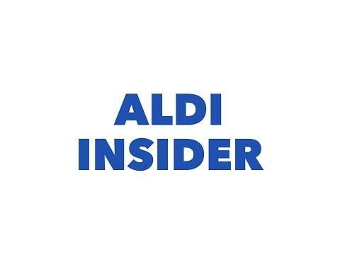 Aldi Insider deals - are they any good