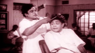 Download M.R.Radha Sallon Shop Comedy சலூன் கடையில் நடக்கும் காமெடி கலாட்டா || M.R Radha Comedy Scenes Video