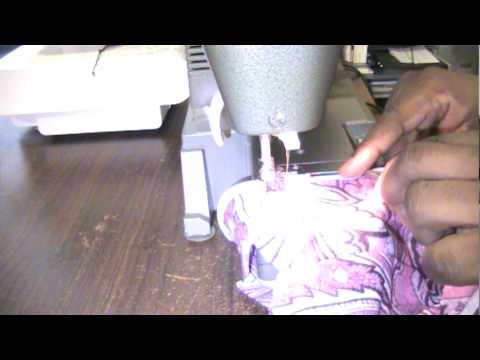 Making The Underwear ~ By, SADIO