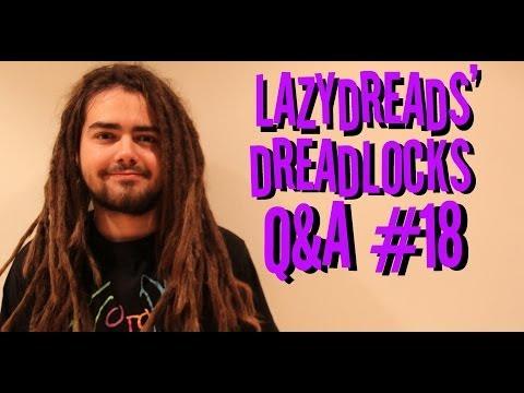 LICE? + MORE (DREADLOCKS Q&A #18)