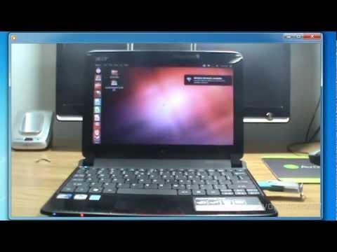 Create a Bootable Ubuntu 12.04 USB Flash Drive by AvoidErrors
