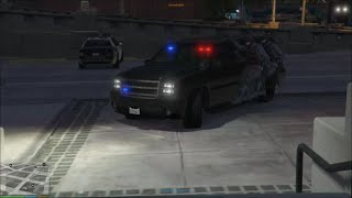 GTA 5 SWAT (Police) Mod | Daikhlo