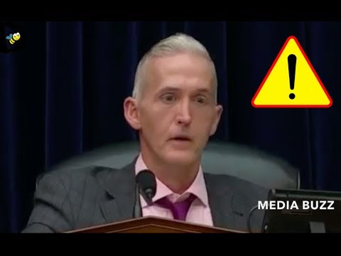 Trey Gowdy Gets Pissed and Agrees to SUBPOENA Assistant Attorney General!