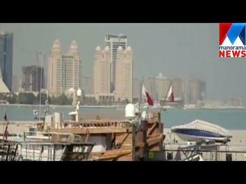 Indian Embassy plan to open three center for pasport support process in Qatar   Manorama News