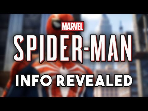 Easter Eggs, Creative Direction, and How Insomniac Landed Spiderman PS4!!