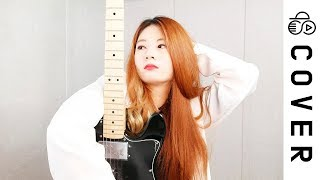 P!nk - So What┃Cover by Raon Lee