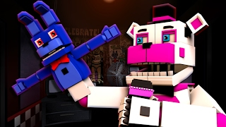 YOU WILL SCREAM! - Five Nights at Freddy