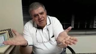 DEPUTADO Marun, da DANCINHA da VÍTORIA, responde BENITO DE PAULA