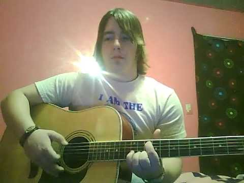 original acoustic guitar song By Athen Nash, and his fight against, manipulation and bullying.