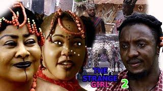 The Strange Girl Season 2 - 2018 Latest Nigerian Nollywood Movie Full HD | Epic Movie