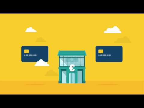 How do electronic payments work?