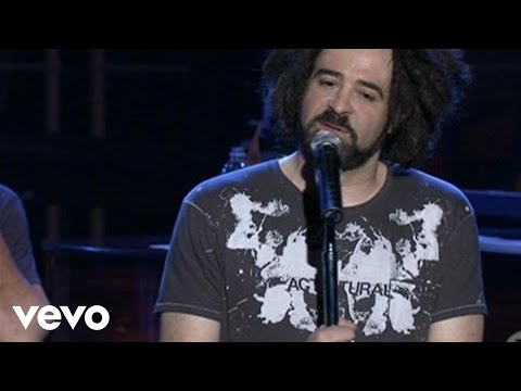 Counting Crows - Washington Square (Yahoo! Live Sets)