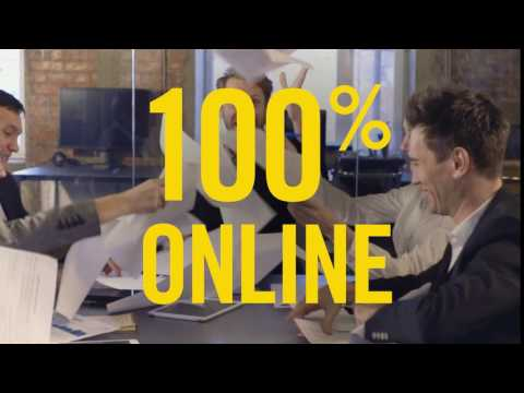 Get your MBA 100% Online Like a Boss