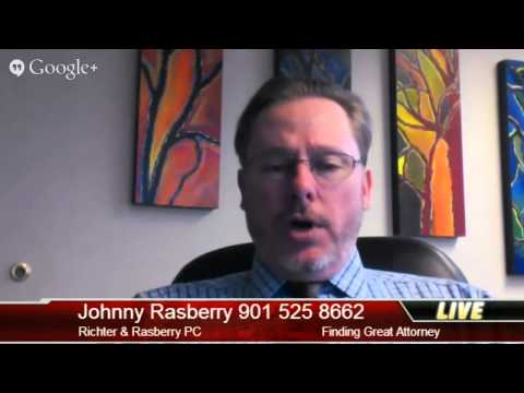 Choosing The Best Family Law Attorney In Memphis | Richter & Rasberry