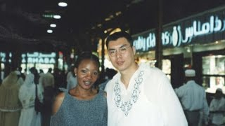 Faces Of Africa - When Chinese Meet Zambians