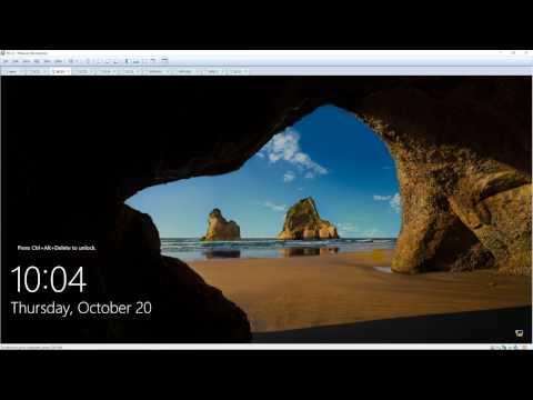 Change SID in Windows Server 2016