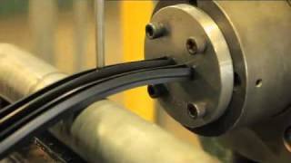 Quality Control Procedures for Rubber & Plastic Extrusion
