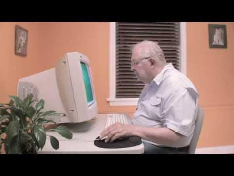 Peter's Computer - Desktop Cleanup (big play films)