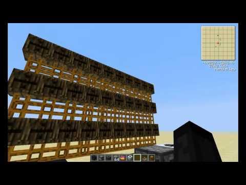 Etho Video Response - FTB Storage with Router