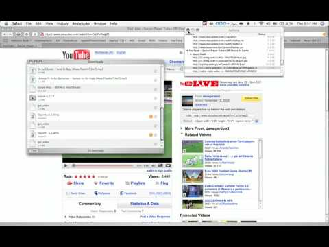 download videos from the internet on mac