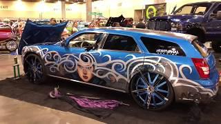 Robert Videos - Car show phoenix convention center