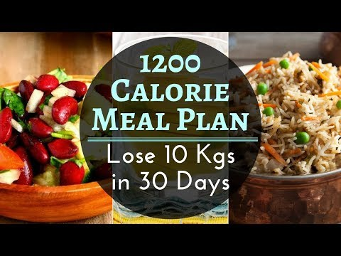 Indian Meal Plan To lose Weight Fast   Diet Plan For Weight loss   Lose 20 lbs in 10 days