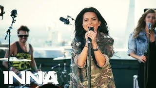 INNA - INNdiA | Rock the Roof @ London