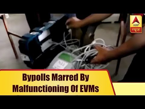 Mumbai Live: Polling For Palghar And Bhandara-Gondia LS Seat Marred By Malfunctioning Of EVMs