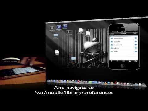 How to Enable iPhone iPod and iPad Multitouch Gestures