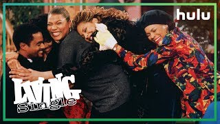 Living Single • Entire Series on Hulu
