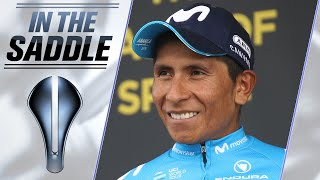 Will Nairo Quintana ever win the Tour de France? | In the Saddle Ep. 10 | NBC Sports