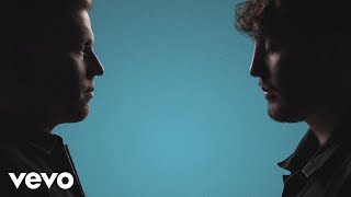 Martin Jensen, James Arthur - Nobody (Official Lyric Video)