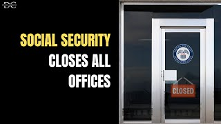 Social Security Offices Close: A Secret To Cut Your Phone Hold Time by 50%