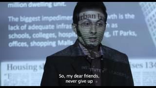 Umformung: The Transformation - Trailer