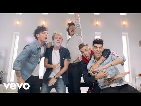 Song of The Week: Best Song Ever - One Direction