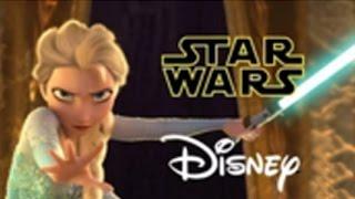 """PARODIA STAR WARS - """"Un Sith soy"""" (""""Libre soy"""") EN ESPAÑOL"""