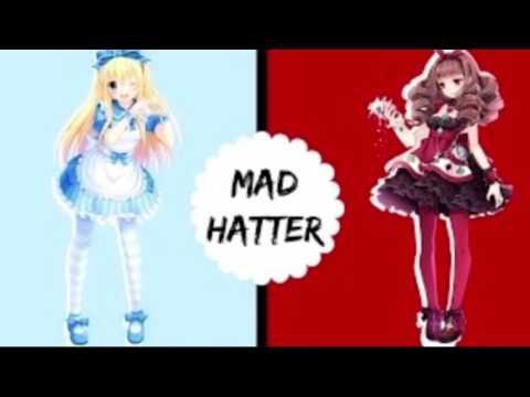 Mad Hatter | Nightcore | Read Desc