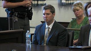 Mistrial in the case of Univ. of Cincinnati officer accused of killing an unarmed black motorist