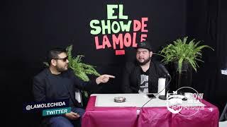 El Show De La Mole.- PROGRAMA 2
