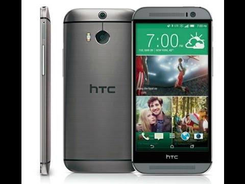 Blocked Blacklisted T-Mobile HTC One M8 Fixed! (IMEI Repair)