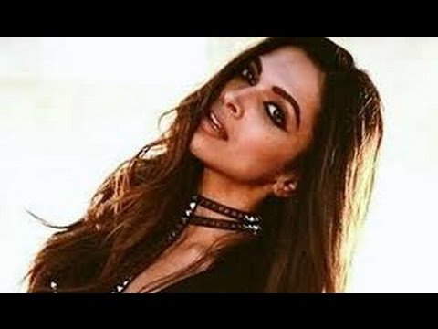 Raabta Title song | Deepika padukone inspired makeup look | Naghma Syed