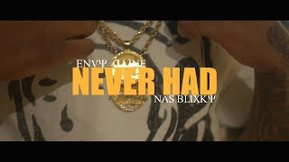 Envy Caine X Nas Blixky Bank Roll Prodby Easy European