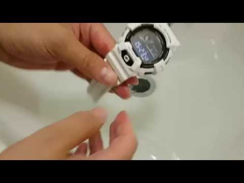 How To Clean Your G shock, Made Simple,