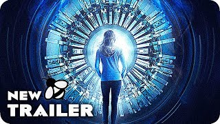 Curvature Trailer (2018) Sci-Fi Movie