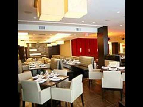 Century Plaza Spa Hotel Vancouver