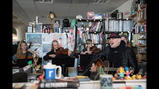 Billy Corgan: NPR Music Tiny Desk Concert