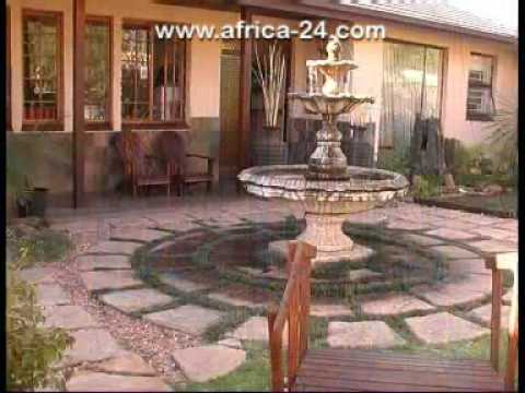 Africa Dreams Bed and Breakfast Kempton Park South Africa - Africa Travel Channel