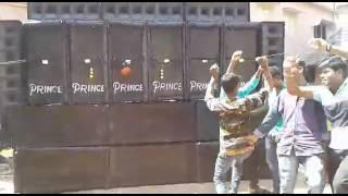 Toka Ganesh bhasani DJ prince